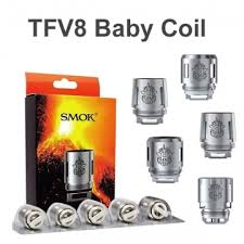 Coil TFV8 Baby Q2 0.4ohm