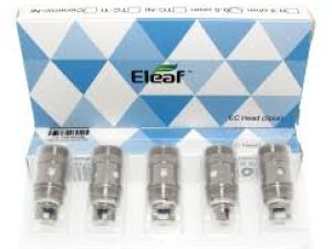 Coil EC Eleaf iJust2/Melo 0.3ohm