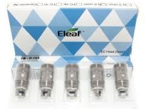 Coil ECL Eleaf iJust2/Melo 0.18ohm