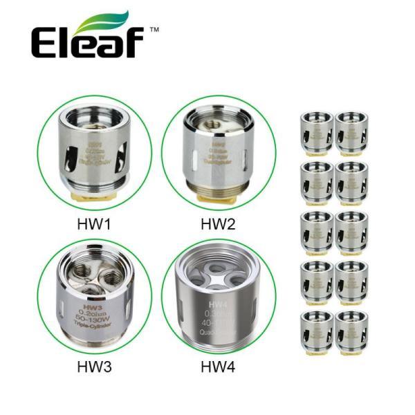 Coil Eleaf HW2 0.3ohm