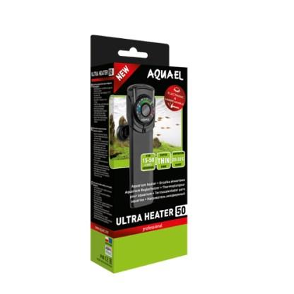 aquael ultra heater 50