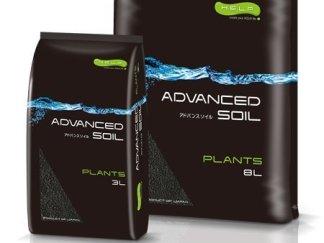 help advanced soil plants