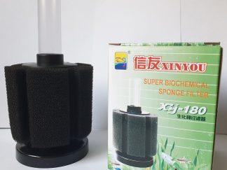 xinyou sponge filter xij-180
