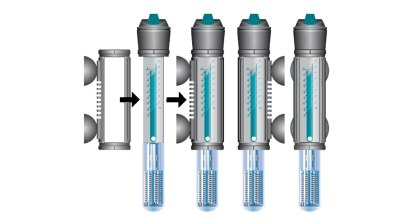 Newa Therm VTX Heater
