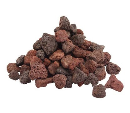 Lava Rock Pieces