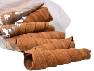 cinnamon roll 12 cm