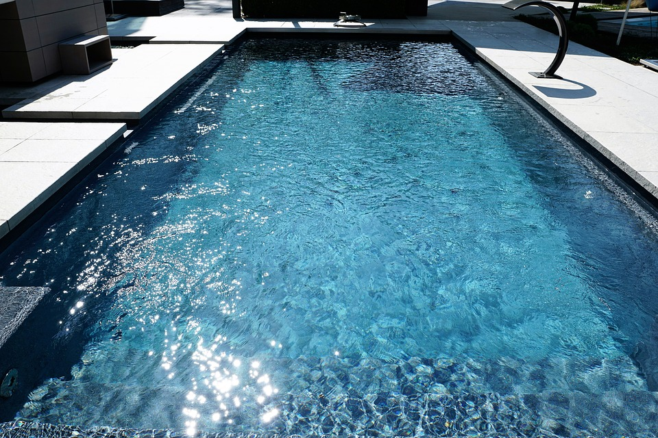 Swimming Pools Help : Tips to help care for the heart of your pool aqua spas