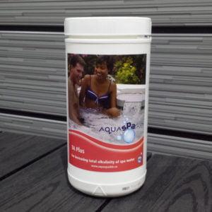 Alkalinity Increaser