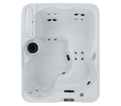Freeflow Premier Series Azure Hot Tub