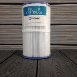 Hotspring Filter