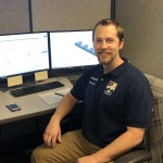 Congratulations to our newest Engineer Luke Davis for 6 months at Aquasyn