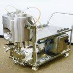 Solution Spotlight : Custom Fabrication in Sanitary Bioprocessing