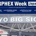 Aquasyn at Interphex Japan, Pharma Manufacturing at the Tokyo Big Sight July 3-5, 2019