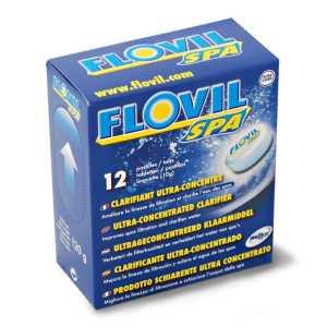 Flovil Spa Flocculant