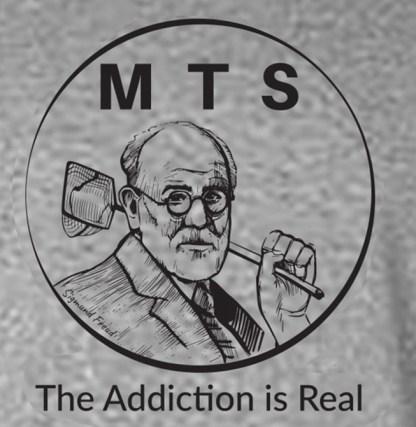Multiple Tank Syndrome MTS Logo