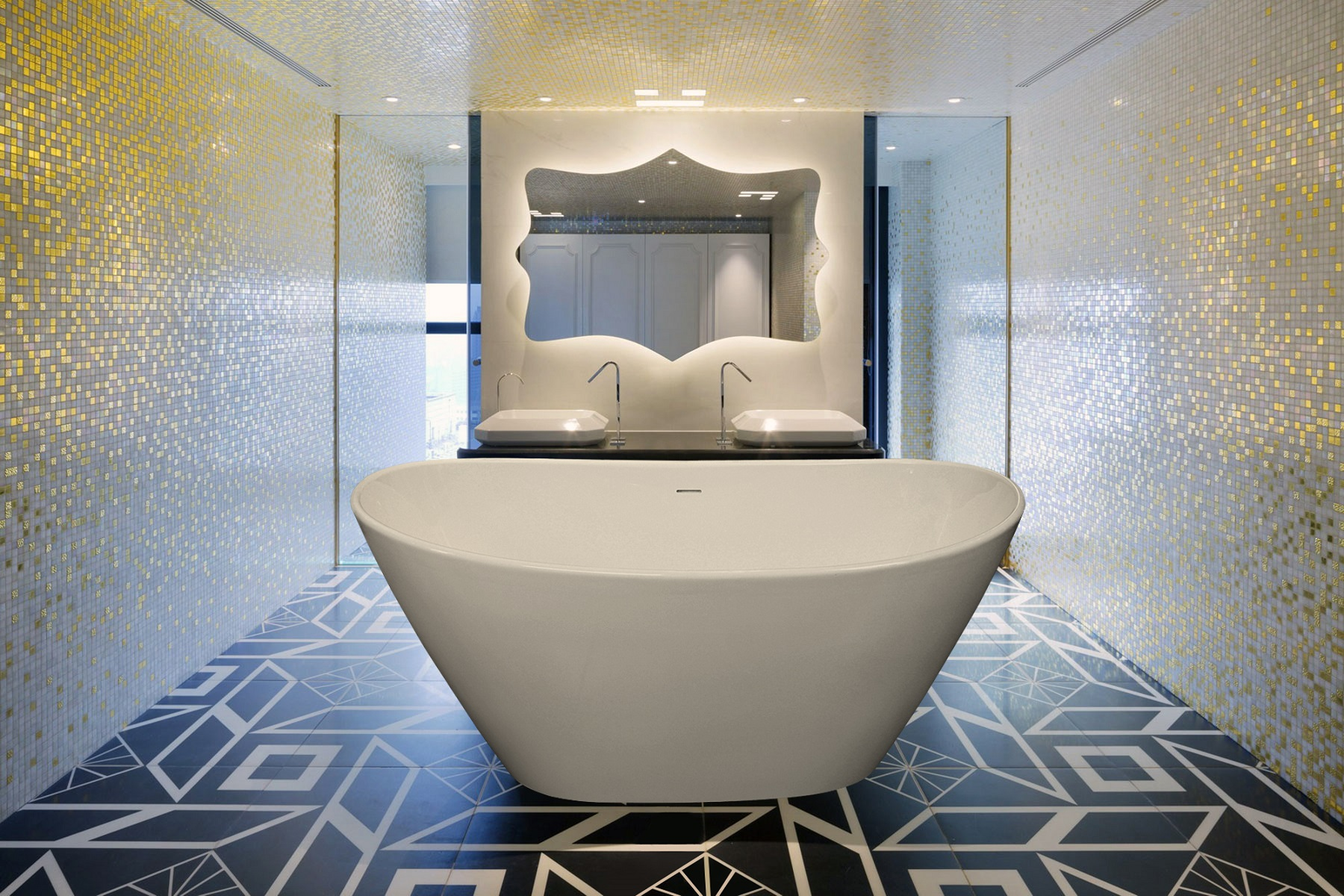How To Choose Bathtub Size