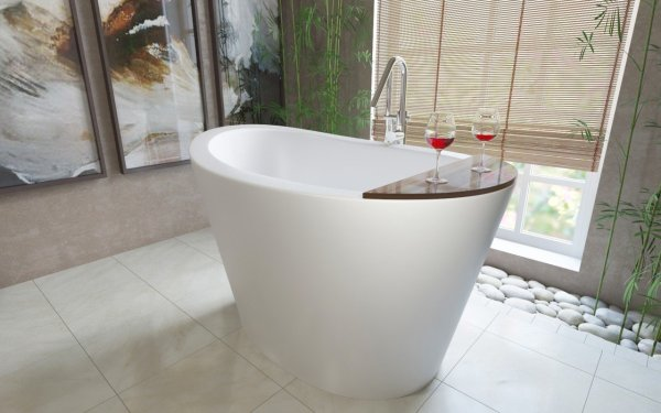 Japanese Soaking Tubs Freestanding