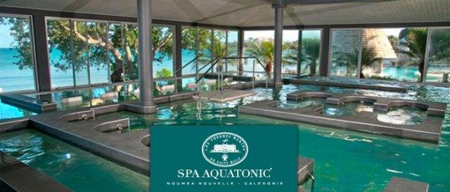 Spa aquatonic
