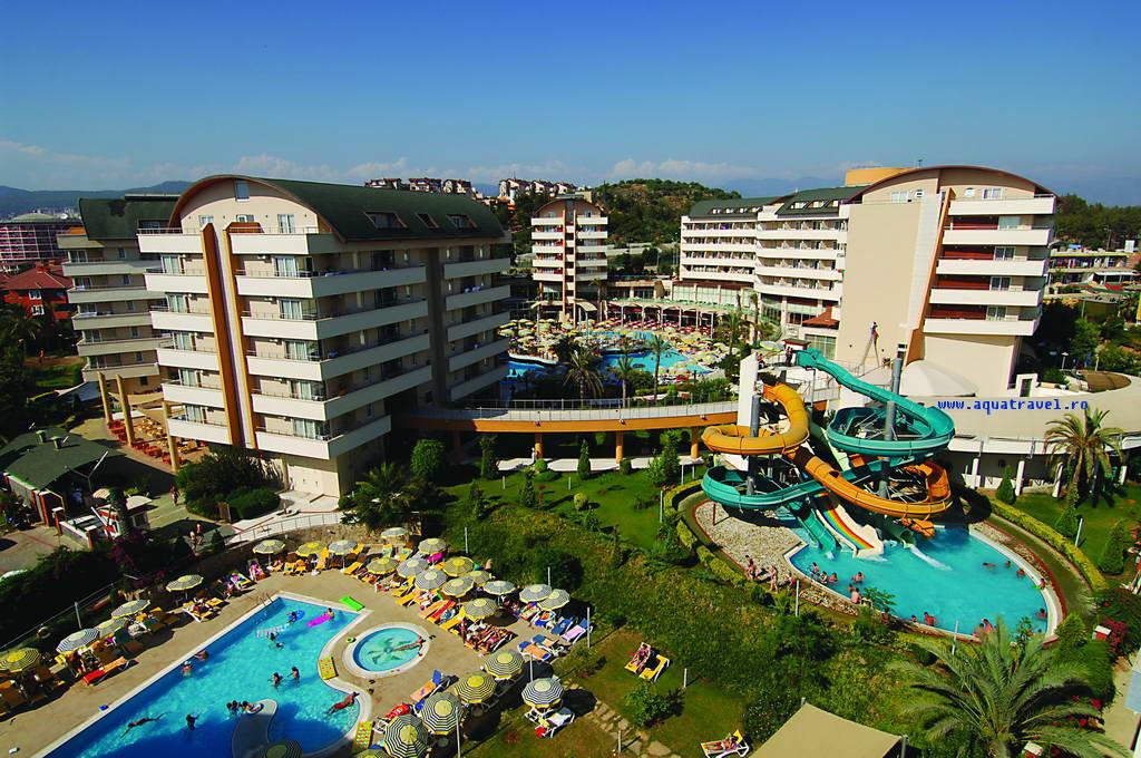 Hotel Alaiye Resort  Spa Alanya 5