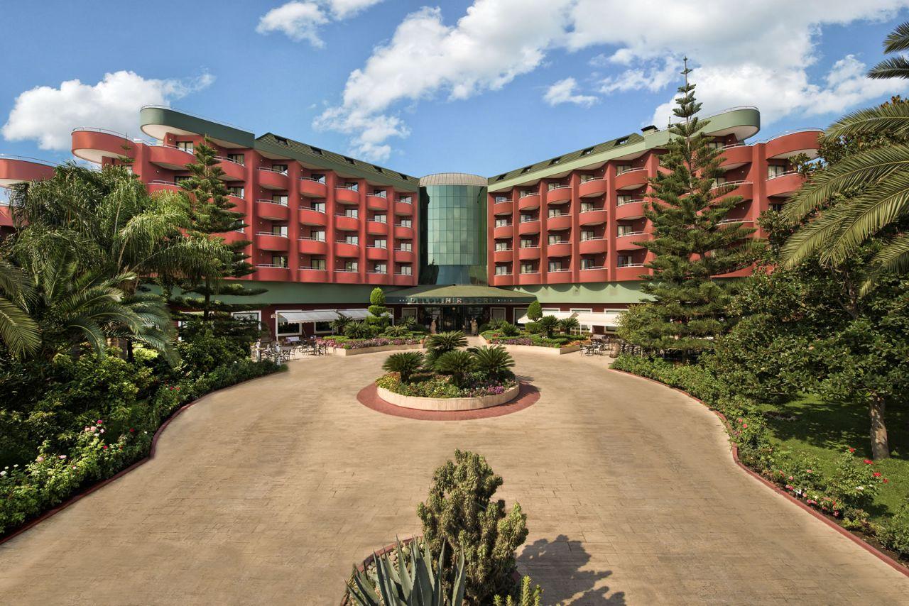 Hotel Delphin DeLuxe Resort Alanya 5