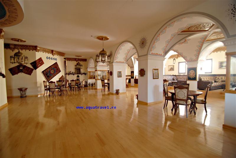 Hotel Grand Santana Alanya 4