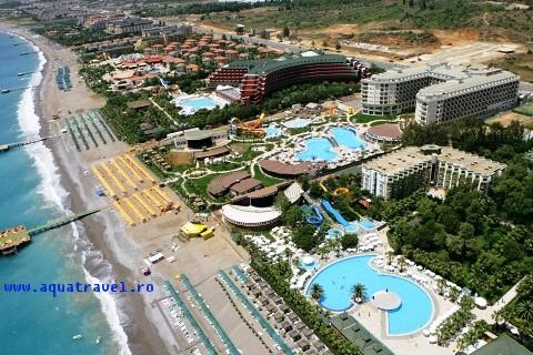 Hotel Mukarnas Spa Resort Alanya 5
