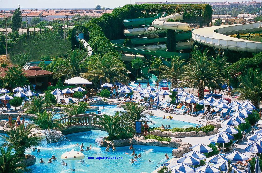 Hotel Ali Bey Club Manavgat 5