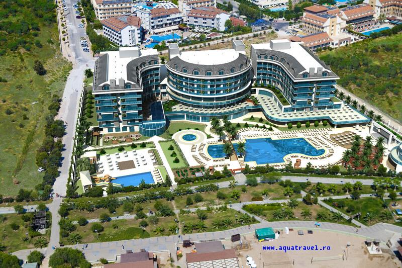 Hotel Commodore Elite Suites  Spa Side 5