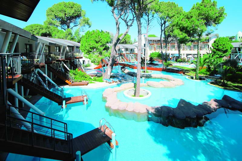 Hotel Cornelia De Luxe Resort Belek 5