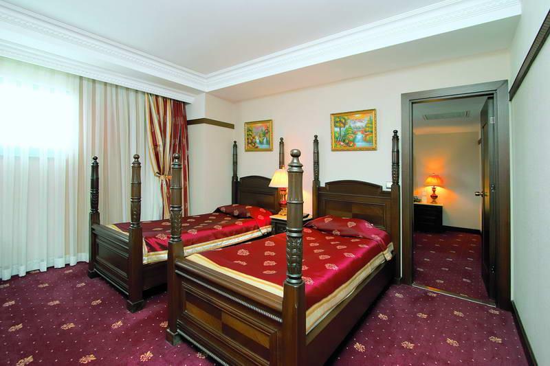 Hotel Delphin Palace Lara 5
