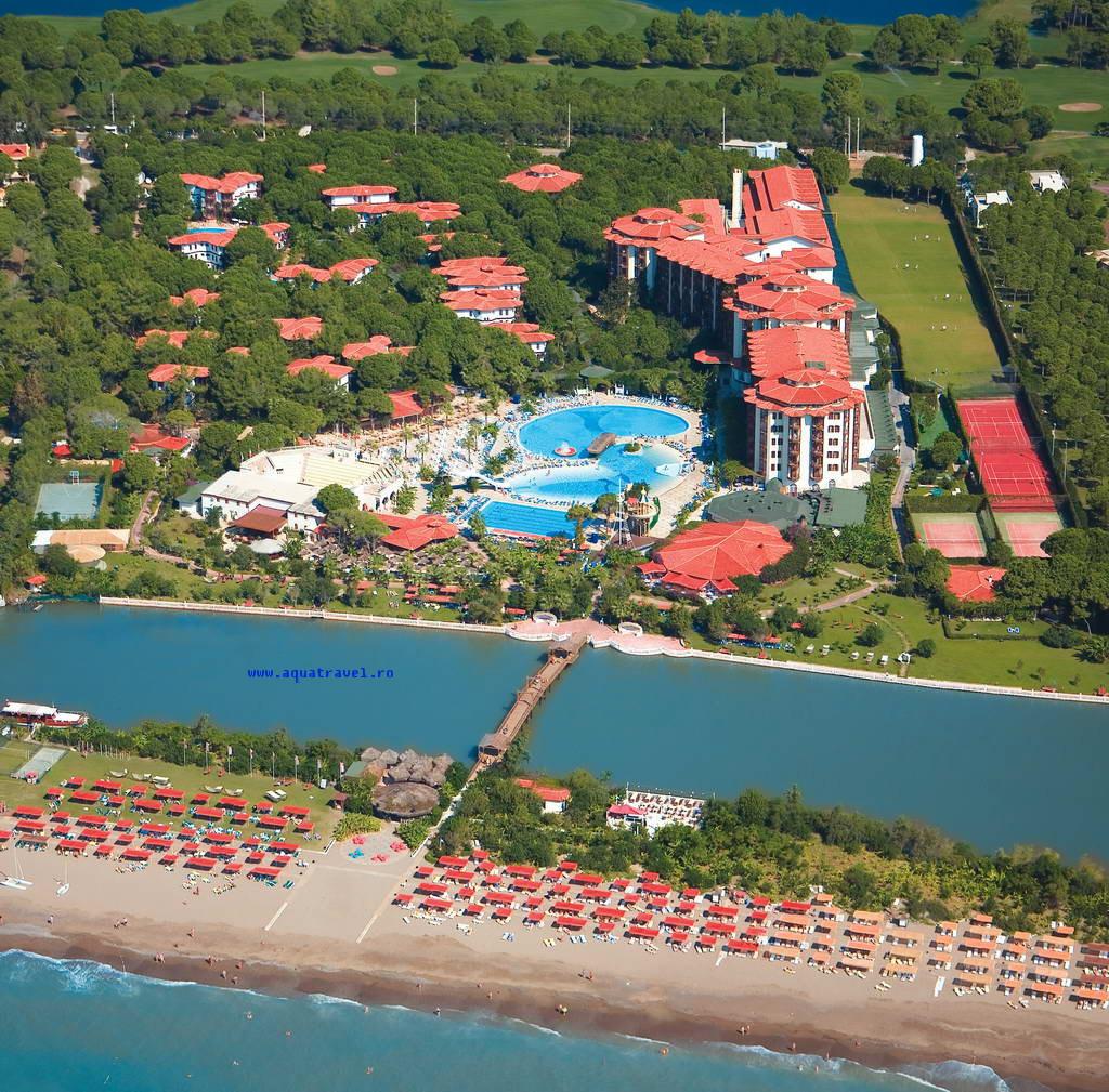 Hotel Sentido Letoonia Golf Resort Belek 5