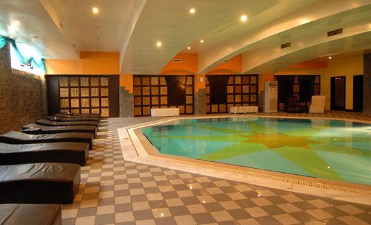 Hotel Letoonia Golf Resort Belek 5