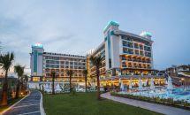 Hotel Luna Blanca Resort & Spa Side 5