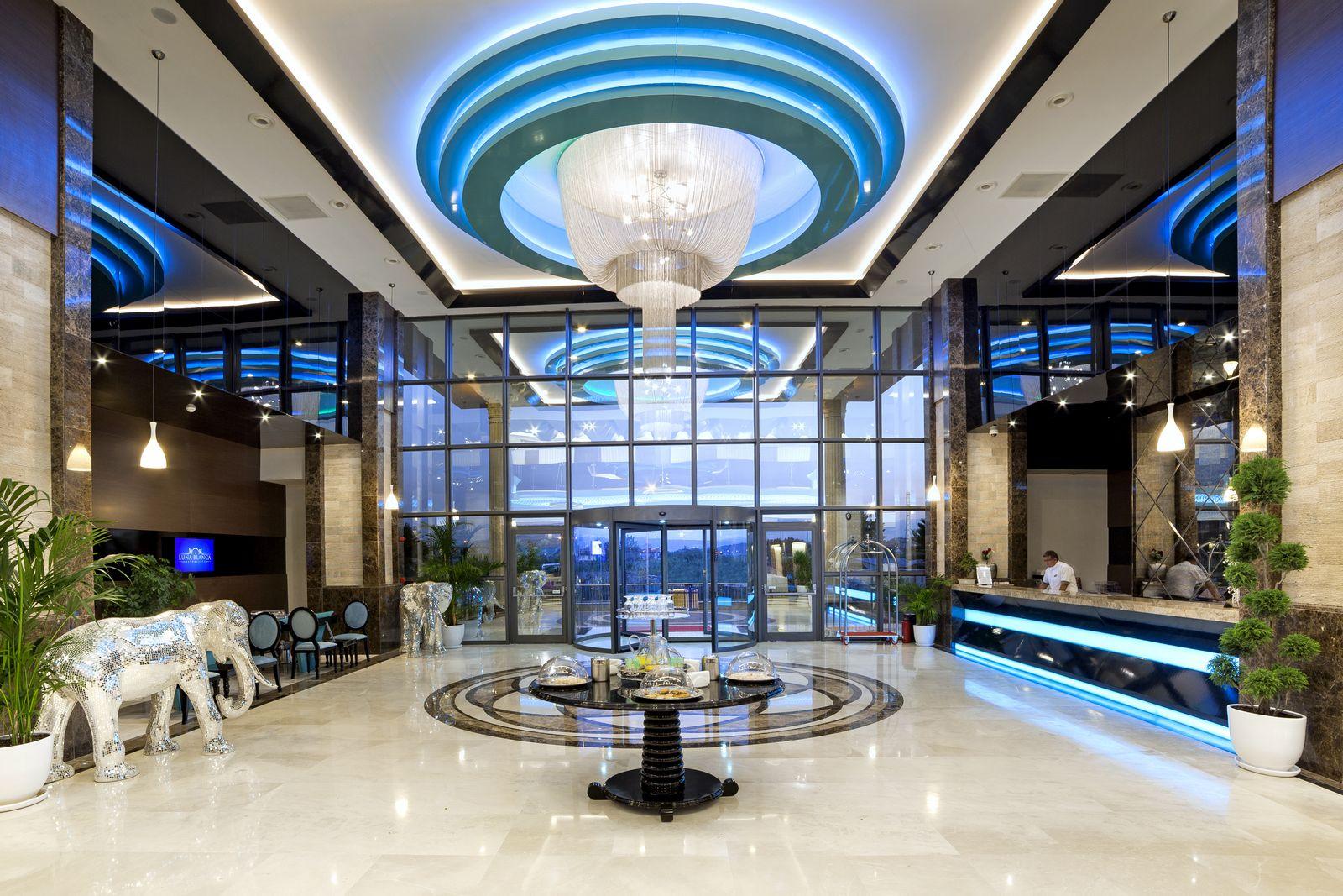 Hotel Luna Blanca Resort  Spa Side 5