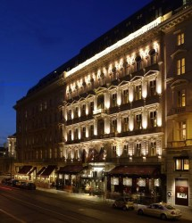Hotel Sacher Viena 5