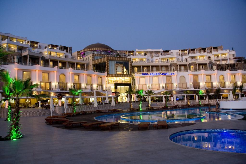 Hotel Sianji Wellbeing Resort Bodrum 5
