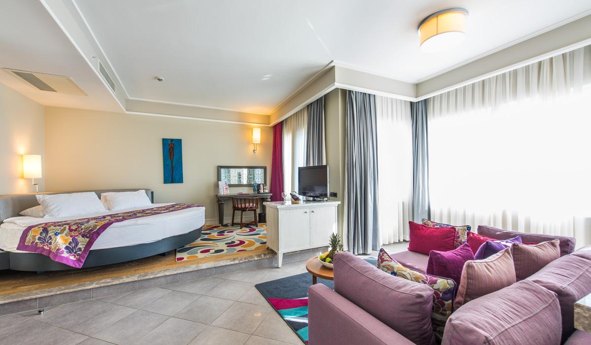 Hotel Xanadu Island All Suite Bodrum 5