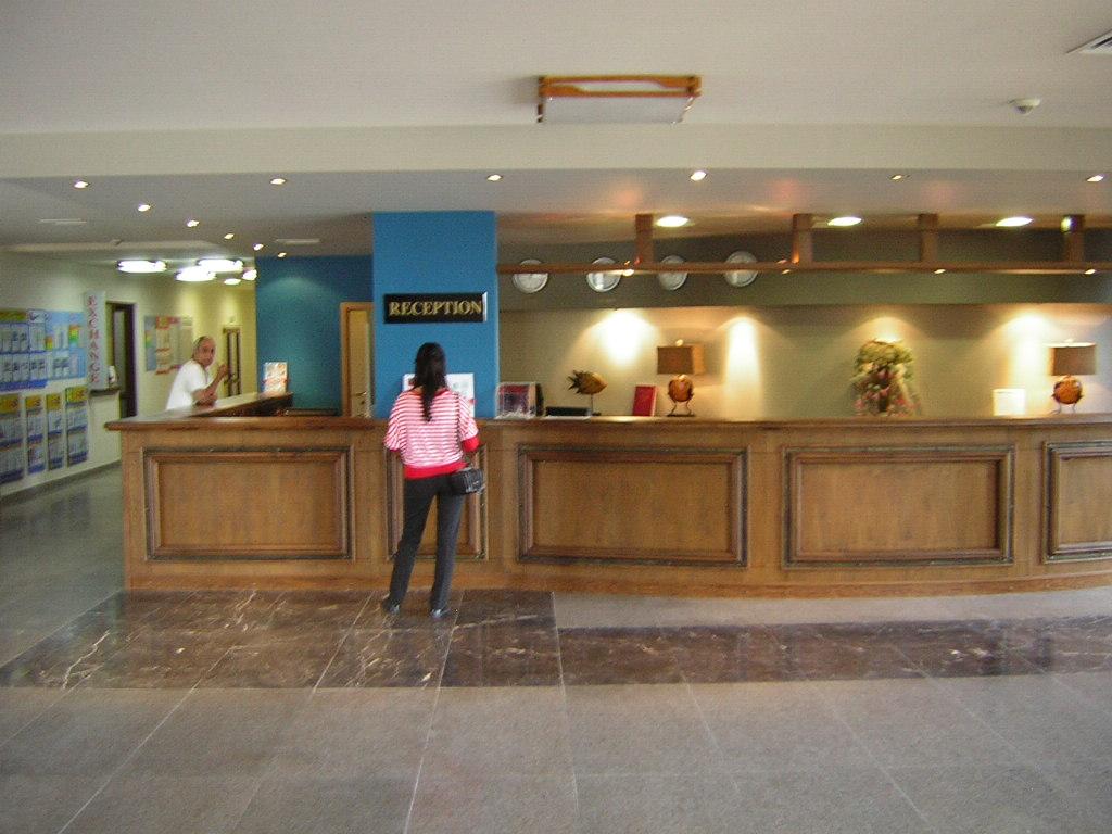 HVD Club Hotel Miramar Obzor 4