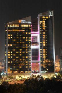 Hotel Grand Millennium Dubai 5