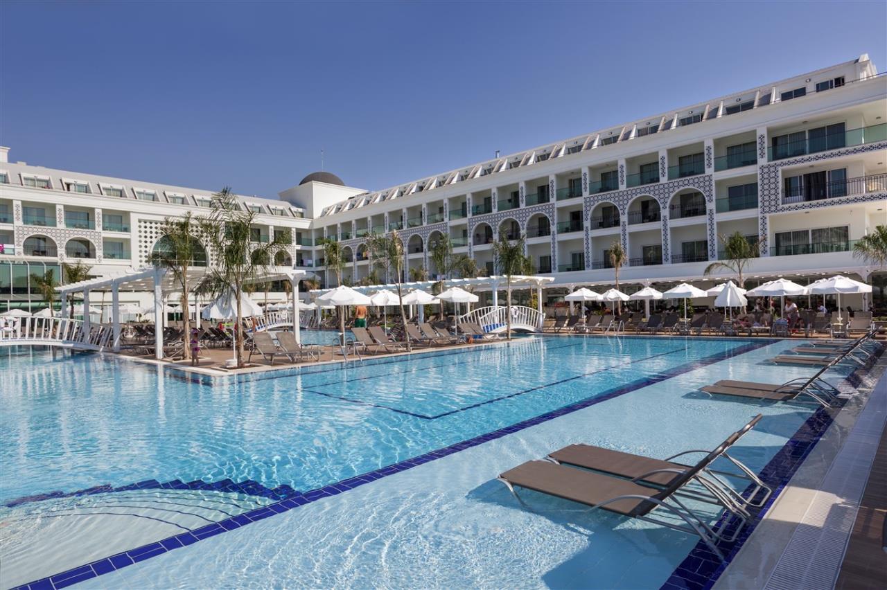 Hotel Karmir Resort  Spa Kemer 5