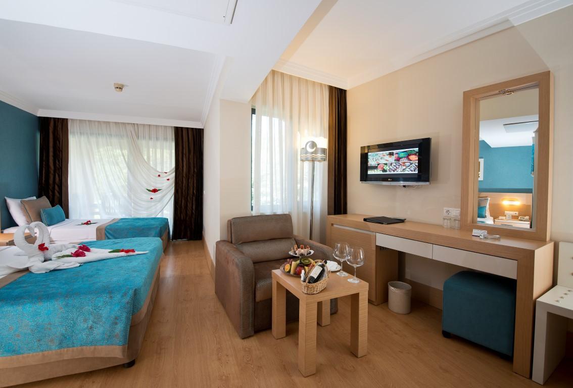 Hotel Limak Limra Kemer 5