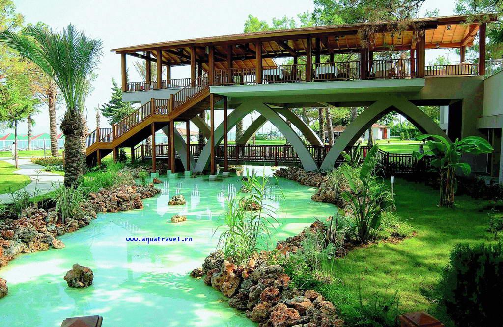 Hotel Mirada Del Mar Kemer 5