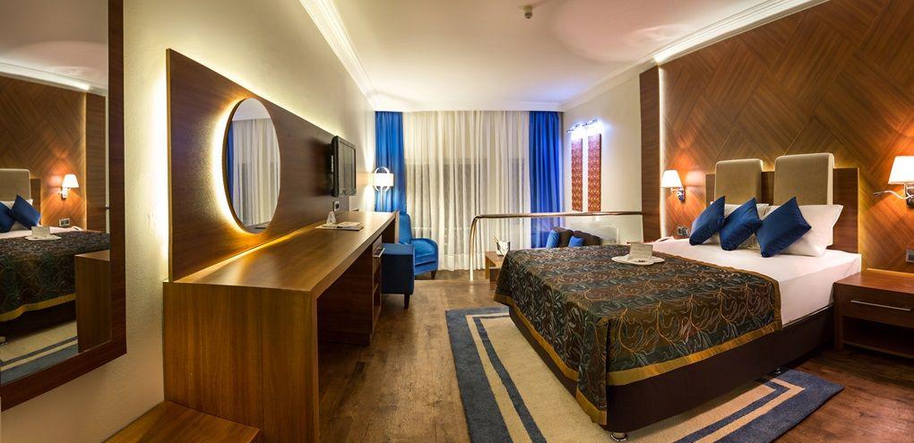 Club Hotel Labranda Ephesus Princess Kusadasi 5