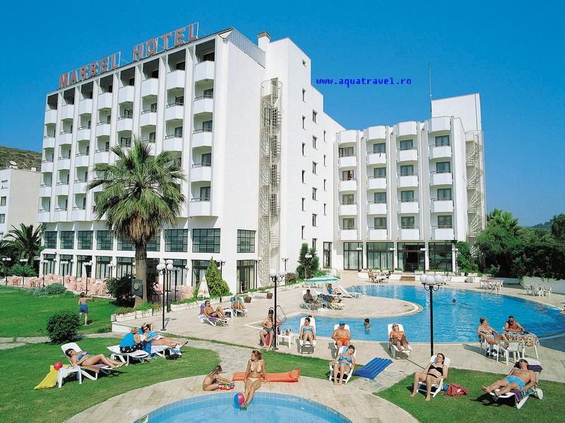 Marbel Hotel by Palm Wings Kusadasi 4