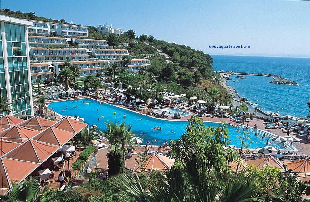 Hotel Pine Bay Holiday Resort Kusadasi 5