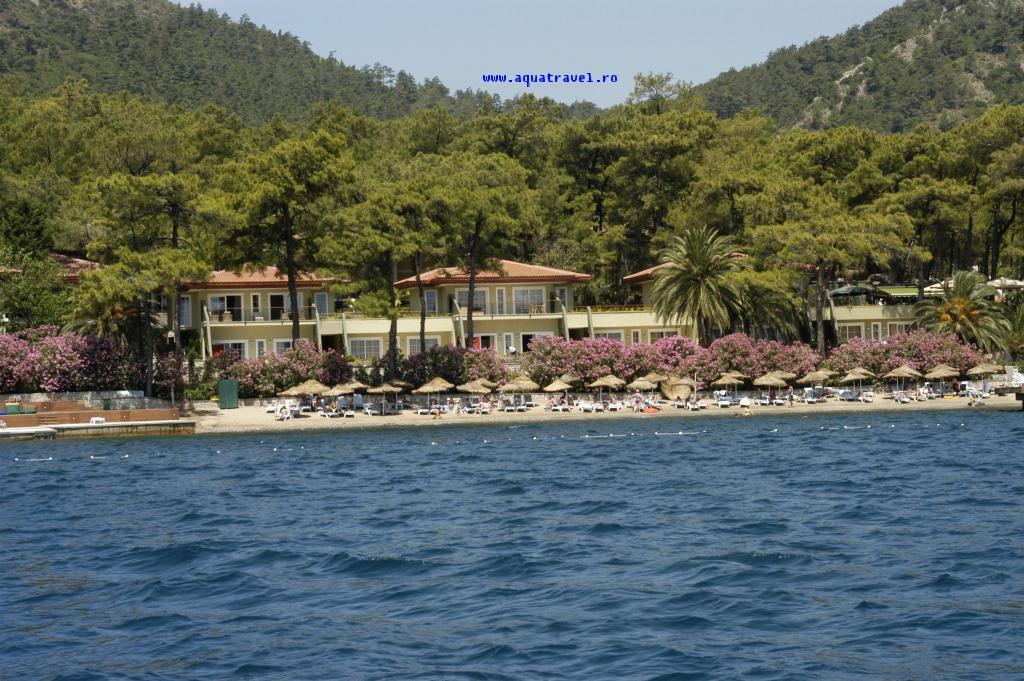 Hotel Grand Yazici Club Turban Marmaris 5