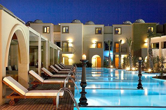 Hotel The Ixian Grand Rodos fost Elina Grecia 5 Mic Dejun sau Demipensiune