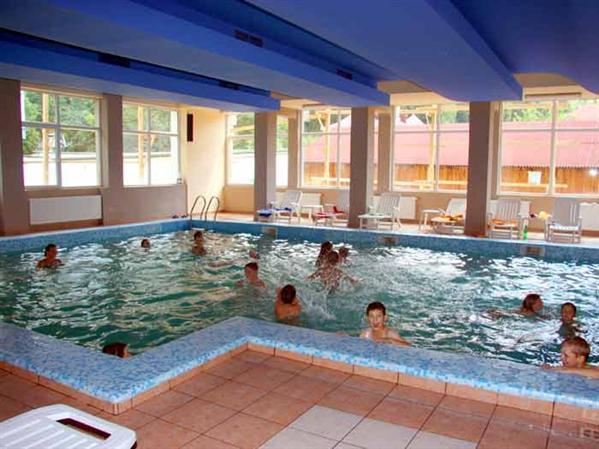 Hotel Bradul Calimani Vatra Dornei 3