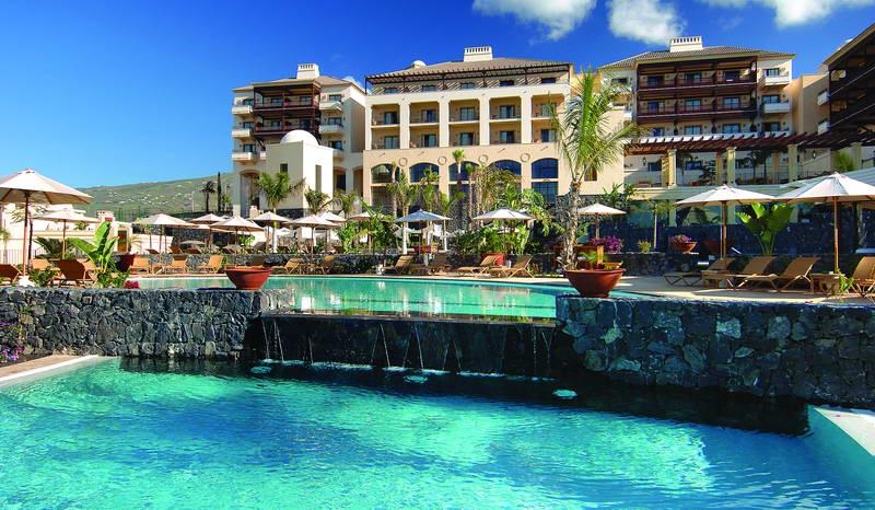 Dream Hotel Gran Tacande Tenerife 5