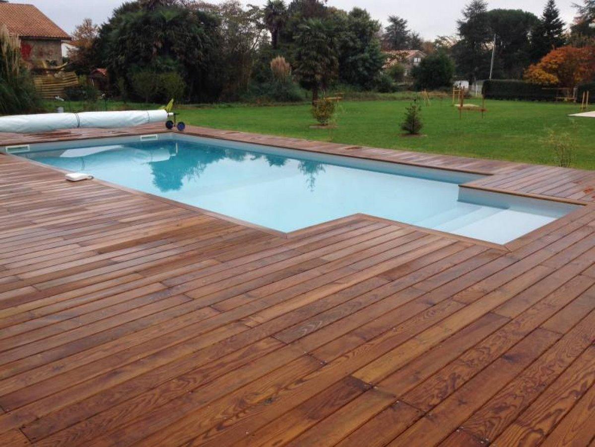 terrasse en bois 40 64